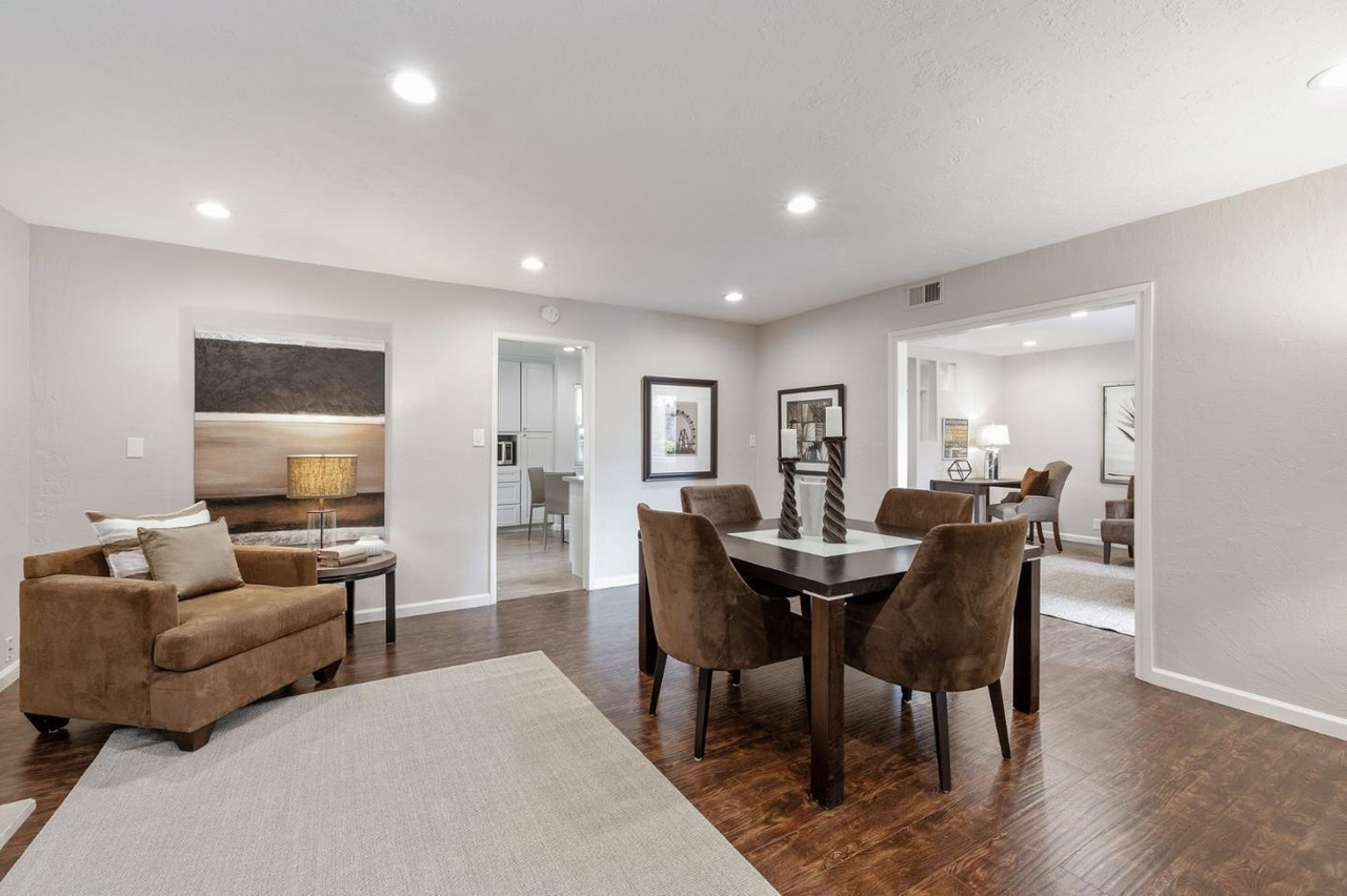 Mountain View Homes for Sale