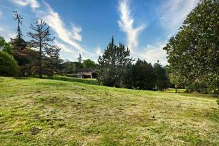 Los Altos Hills Homes for Sale
